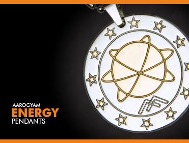 Energy Pendant