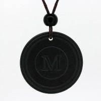 Moksh Pendant and Bracelet Combo