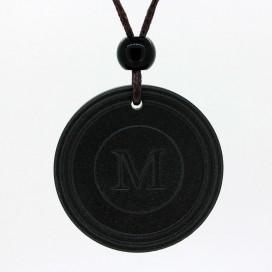 Moksh Scalar Pendant