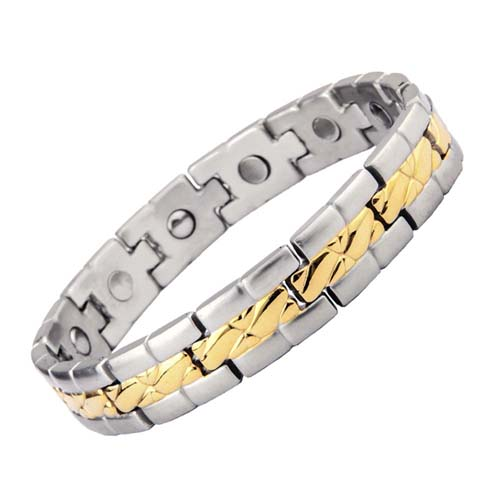 Aarogyam Magnetic Health Reviews Bracelet Jewellery Best effective