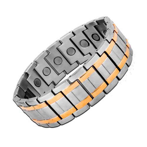 Aarogyam BioMagnetic Health Reviews Bracelet Jewellery for Man