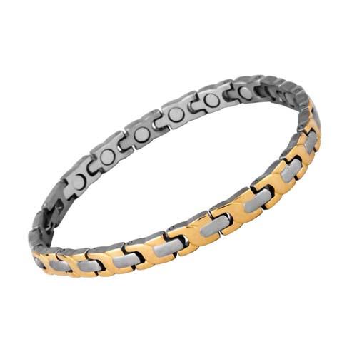 Aarogyam Bio-Magnetic Health Bracelet Jewellery HDL LDL Control