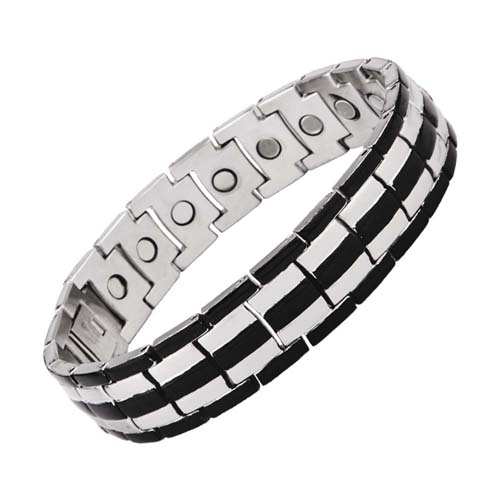 Aarogyam Bio-Magnetic Health Reviews Bracelet Jewellery for BP Control High LOW