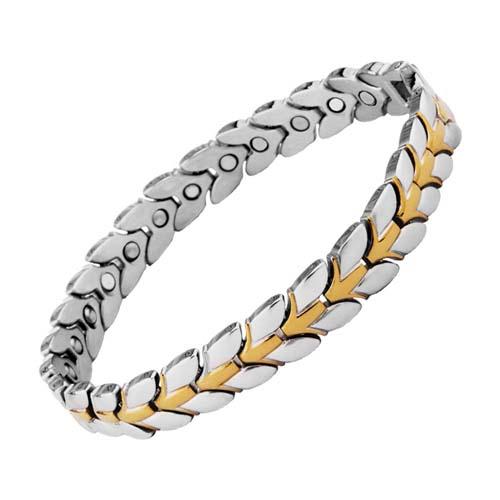 Aarogyam Magnetic Health Benefit Bracelet Jewellery