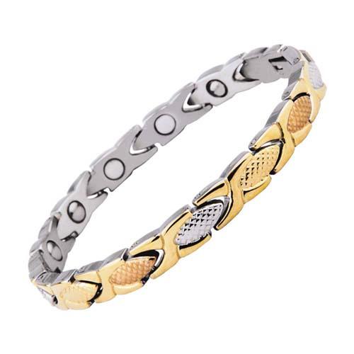 Aarogyam Bio-Magnetic Health Benefit Bracelet Jewellery Ladies Female She Her