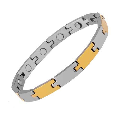 Aarogyam Bio-Magnetic Health Healing Energy Bracelet Jewellery