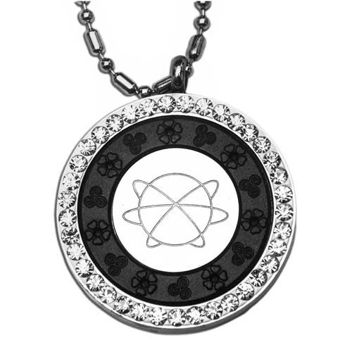 Aarogyam Energy MST + Quantum Science Pendant