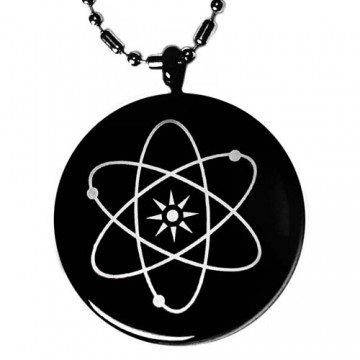 Aarogyam Energy Pendant