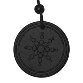 Aarogyam Energy Scalar Pendant