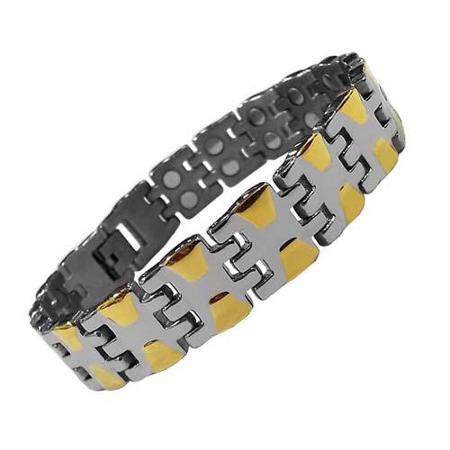 Aarogyam Bio-Magnetic Health Benefit Bracelet Jewellery