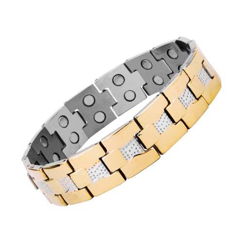 Aarogyam Energy Jewellery Healing Bio Magnetic Bracelets