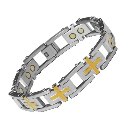Aarogyam Bio-Magnetic Therapy Health Bracelet online shopping