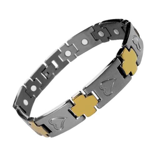 Aarogyam Energy Jewellery Biomagnetic Bracelets for Arthritis pain