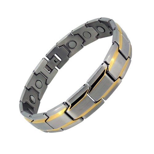 Aarogyam Bio Magnetic Therapy Fashion Bracelet for Man Woman ulo-p-01101